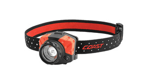 21329 by COAST - FL85 Dual Color Pure Beam Focusing Headlamp