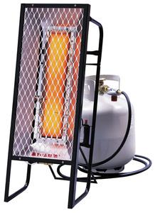 F170700 by ENERCO - Radiant Propane Heater HS35LP, 35K