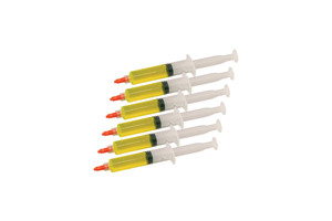 LF060 by TRACERLINE - 6PK R134A SOLO SHOT SYRINGES