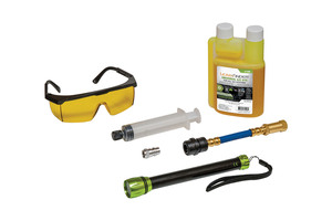 LF180CS by TRACERLINE - SYRINGE LEAK KIT REFILL