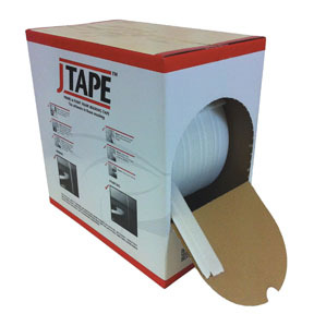 1016.353 by JTAPE - 35mm x 30m Prime & Paint Foam Masking Tape