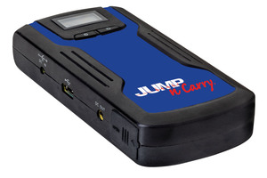 JNC311 by JUMP-N-CARRY - 12V Lithium Jump Starter