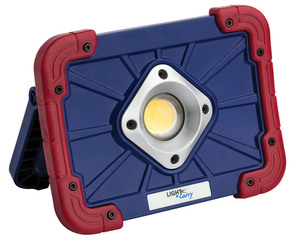 LNC2251 by JUMP-N-CARRY - COB LED Rechargeable Flood Light