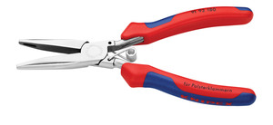 9192180 by KNIPEX - Hog Ring Pliers