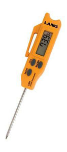 13800PK by LANG - Digital Thermometer, 10pk