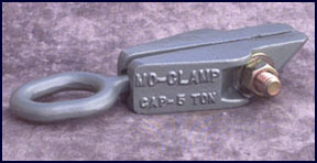 45 by MO-CLAMP - Angle Bite™ Clamp