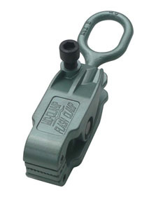 451 by MO-CLAMP - 3-Ton Flash Clamp