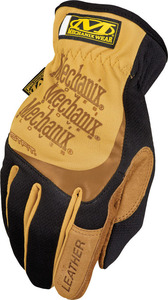 LFF-75-011 by MECHANIX WEAR - Leather FastFit Glove, X-Large