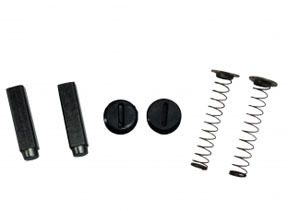 35257 by MASTER APPLIANCE - Replacement brush, Spring and Cap Kit, 2 each
