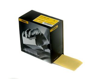 23-584-240 by MIRKA ABRASIVES - Gold Autokut Roll P240