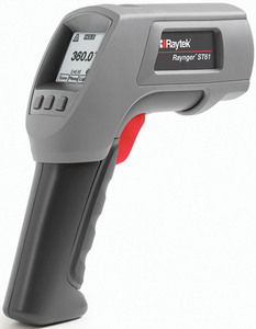 ST61 by RAYTEK - LASER THERMOMETER