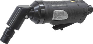 "SP-7212 by SP AIR CORPORATION - 1/4"" Heavy-Duty 120 Angle Die Grinder"