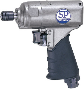"SP-8102BU by SP AIR CORPORATION - 1/4"" Hex Impact Driver"