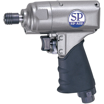 """SP-8102BU by SP AIR CORPORATION - 1/4"""" Hex Impact Driver"""