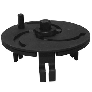 T1701 by SCHLEY PRODUCTS - FUEL PUMP RETAINER NUT SPANNER