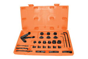 T1702 by SCHLEY PRODUCTS - Universal Broken Stud Drill Guide Kit