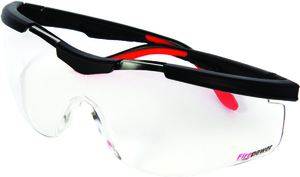 1423-4182 by FIREPOWER - Clear Protective Eyewear