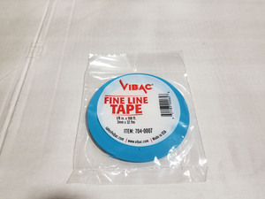 704-0007 by VIBAC - BLUE FINE LINE VIBAC