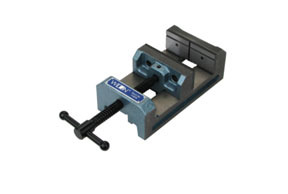 """11676 by WILTON - 6"""" Industrial Drill Press Vise"""