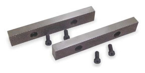 76654S41 by WILTON - Replacement Jaw Inserts for 4TK27, 4.5 L