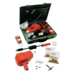 1550 by MOTOR GUARD - Magna -Spot 1550 Deluxe Kit