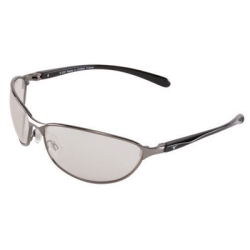 05498726 by ENCON - Veratti 302 wire frame, spring hinged temples Indoor- outdoor ScratchCoat® lens