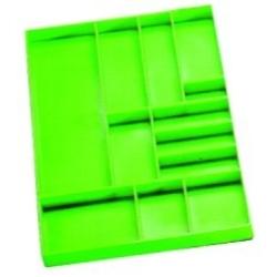 6000Y by PROTOCO ENTERPRISES - Yellow Tool Box Tray