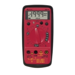 5XP-A by AMPROBE - Compact Full Purpose Digital Multimeter