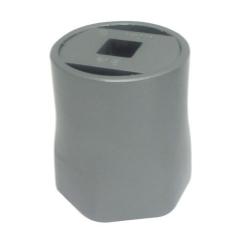 """1203 by KASTAR - 8-Point Axle Nut Socket - 2-3/8"""""""