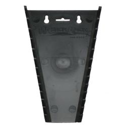 1000BK by PROTOCO ENTERPRISES - 12pc Wrench Rack Black