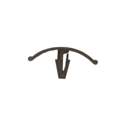 """6022RX by AUTO BODY DOCTOR - Hood Insulation Retainers, Size: 1/4"""" (6.4mm), Stem: 5/8"""", Head: 1/2"""" x 1-1/2"""", Qty: 6"""