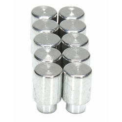"""72443 by MAGCLIP - Power Pegs 10 per Package 1/2"""""""