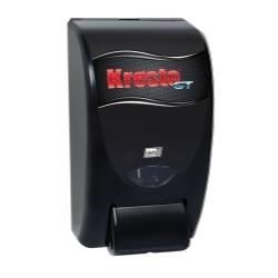HVY2LKGT by STOCKHAM - KrestoGT LGOG Dispenser, Black