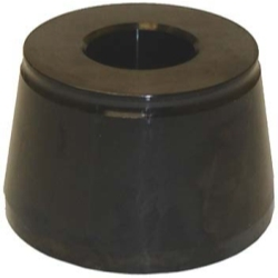 "WB2253-28 by THE MAIN RESOURCE - 28mm Low Profile Taper Balancer Cone Range 2.50"" - 2.94"""