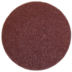 "MI335-100 by THE MAIN RESOURCE - 3"" Aluminum Oxide Disc - 80 Grit (Box 100)"