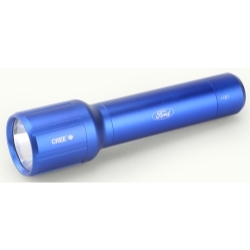 FL1022 by FORD TOOLS - Aluminum Flashlight LED 200 Lumens