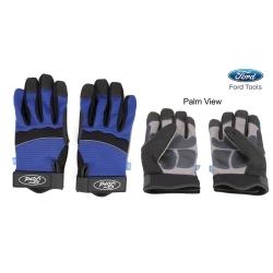 FHT0396M by FORD TOOLS - Anti Slip Gloves (Medium)