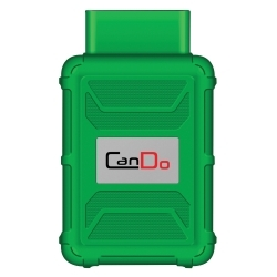 HDMOBILE by CANDO INTERNATIONAL - VCI and Application for Heavy Duty Class 4-8
