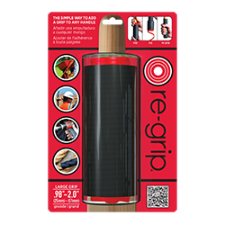 PN617BL01 by PREVAL SPRAYER DIVISION - Large Re-Grip (1 Pack)