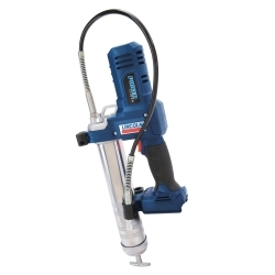 1260-NB by LINCOLN INDUSTRIAL - 12V Li ion Grease Gun - Bare Tool