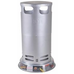 MH-0200-CM10 by MI-T-M - Portable Propane Convection Heater, 200,000 BTUs