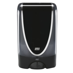 TF2BLK by STOCKHAM - Black TouchFREE Ultra™ Sanitizer Dispenser