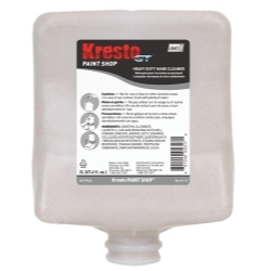 KGTPS2L by STOCKHAM - KrestoGT® Paint Shop Heavy Duty Hand Cleaner Case 4