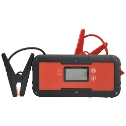1000 by ROCKFORD - Capacitor Based 12V 700A Portable Jump Starter