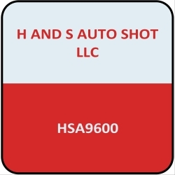 9600 by H AND S AUTO SHOT - Tab Shooter