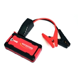 2977 by ROCKFORD - Third Generation Mini Jump Start Packed with Power