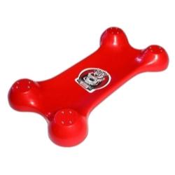 6031R by THE BONE - The Bone™ Mechanics Creeper - Red