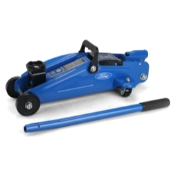F0009 by FORD TOOLS - 2 Ton Trolley Jack