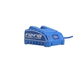 F12-18 by FORD TOOLS - Universal Charger 12V & 18V Battery
