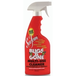 BBG1 by SEA FOAM PRODUCTS - Bugs-B-Gone® Multi-Use Cleaner, 16 oz.